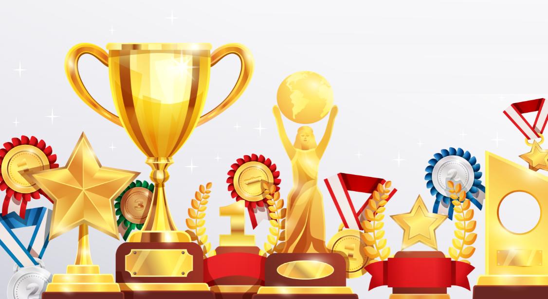 Best Community Awards blog